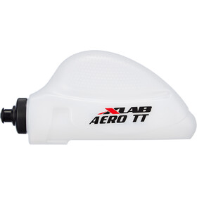 XLAB Aero TT Spare Bottle clear/red